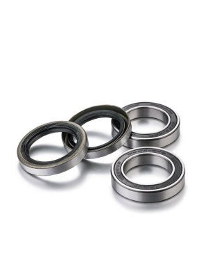 кит Kit bearing front wheel + dust seal
