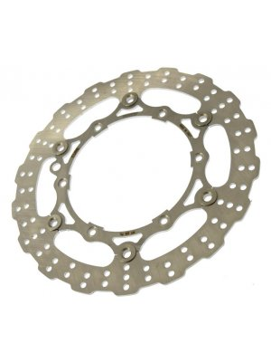 Диск Front brake disc floating BOANO
