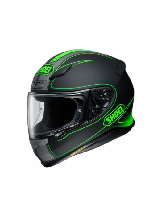 Каска SHOEI NXR FLAGGER TC 4 Helmet