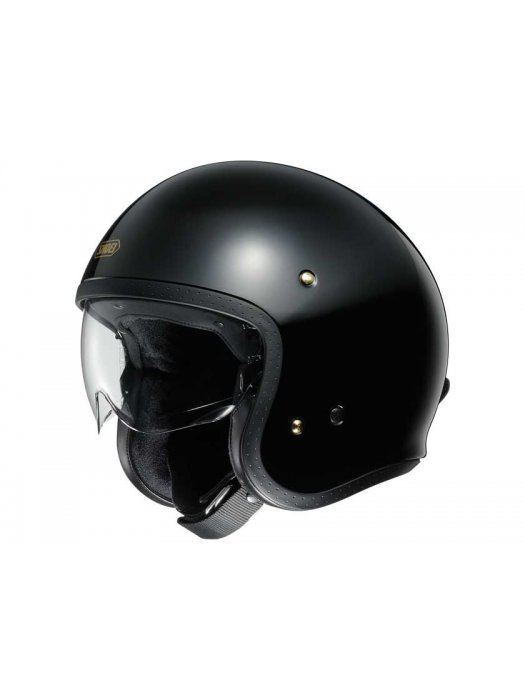 Каска SHOEI J.O BLACK Helmet