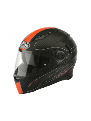 Каска Airoh MOVEMENT ORANGE MATT Helmet
