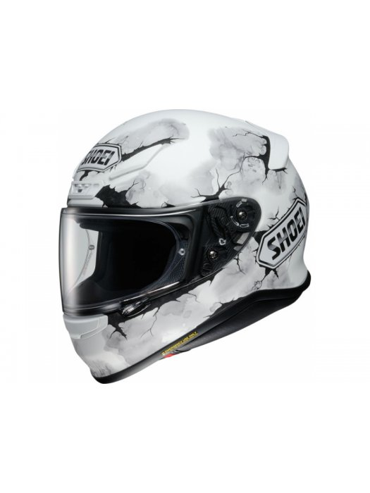 Каска SHOEI NXR RUTS TC-6 (MATT) Helmet