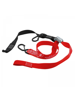 Колани за захващане на мотор O'NEAL DE LUXE Tie Downs LOGO RED