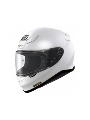 Каскa SHOEI NXR WHITE Helmet