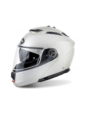 Каска Airoh PHANTOM-S COLOR WHITE GLOSS Helmet