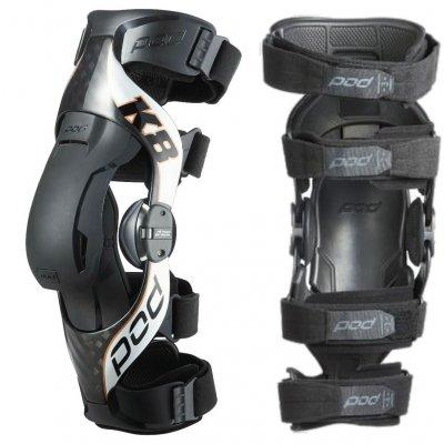 Наколенки Pod K8 2.0 Knee Braces 2020 Комплект