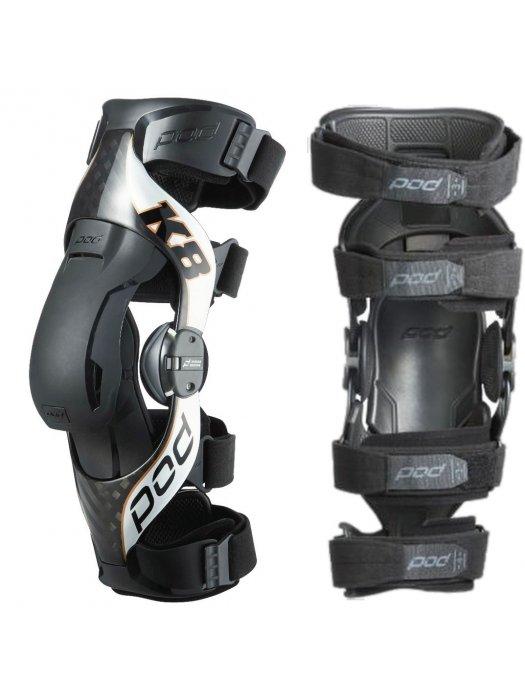 Наколенки Pod K8 2.0 Knee Braces Комплект