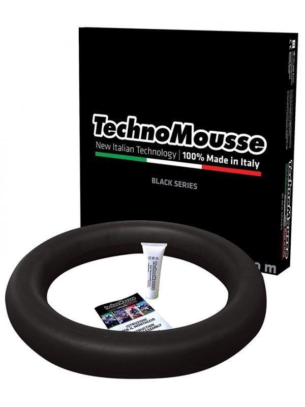 Комплект преден и заден мус Techno Mousse