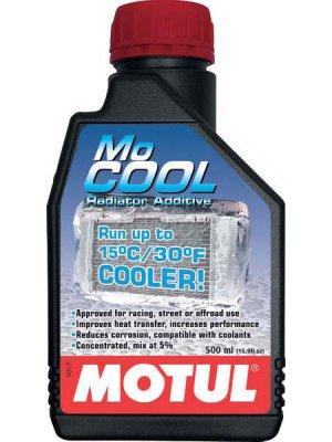 Добавка за антифрийз motul mocool run upto -15 degreese cooler