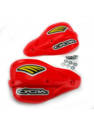 Cycra Classic Enduro Replacement Red