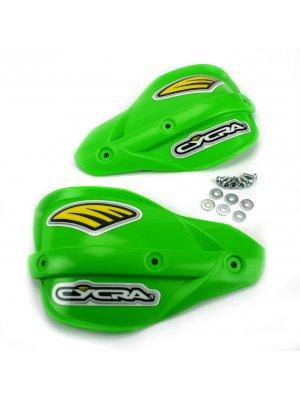 Cycra Classic Enduro Replacement Green