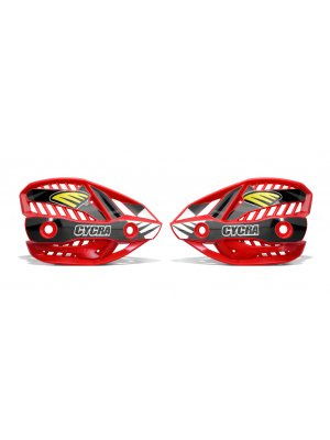 Cycra Probend CRM Replacement Red