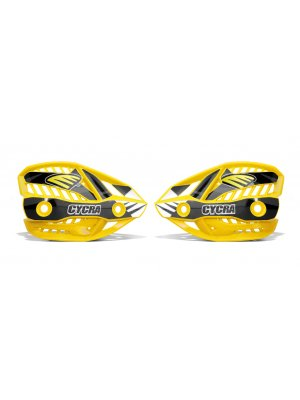 Cycra Probend CRM Replacement Yellow