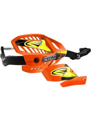Cycra Ultra Probend CRM Handguard Orange