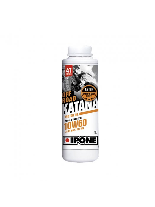 Ipone Full Power Katana 10W60