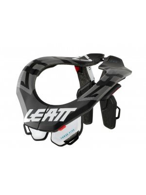 Предпазна Яка Leatt DBX 3.5 Neck Brace Black/Fuel