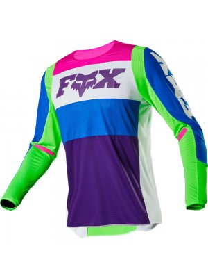 Блуза FOX 360 LINC JERSEY MUL