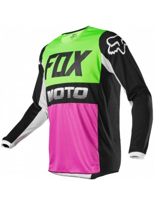 Блуза FOX 180 FYCE JERSEY
