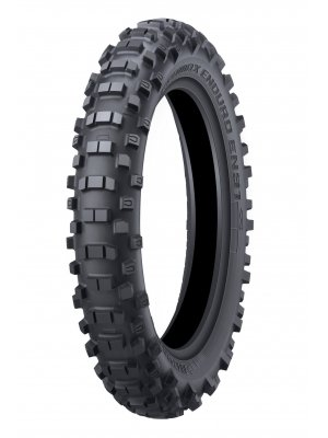 Dunlop Geomax Enduro 120/80-18 NEW MODEL 2020