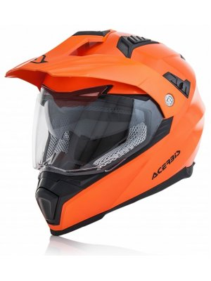 Acerbis Flip FS-606 Orange