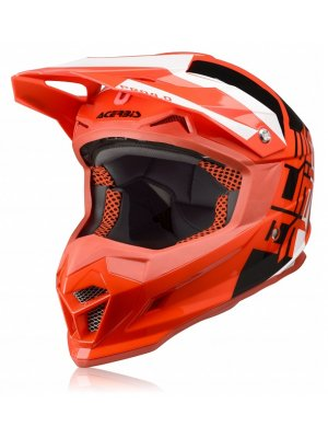 Acerbis Profile 4 Red/White