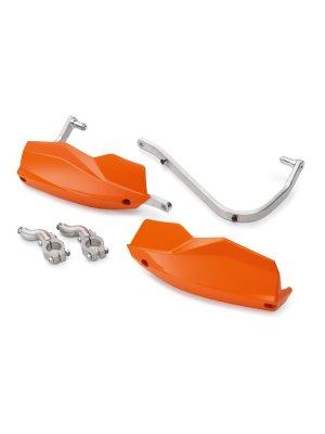 Гардове за ръце KTM Orange Aluminum Handguard