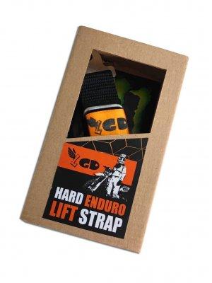 Hard Enduro Lift Strap LGD – Преден регулируем колан за теглене