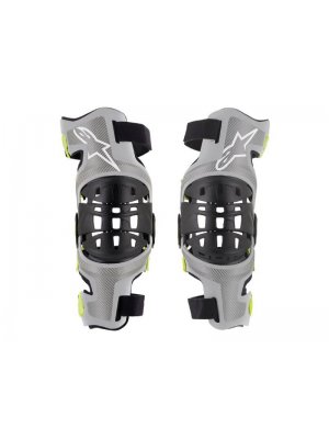 Наколенки BIONIC-7 KNEE SET ALPINESTARS
