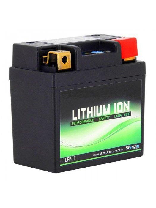 Литиево-йонен акумулатор SKYRICH LFP01