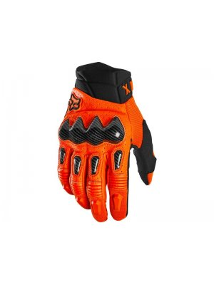 Ръкавици FOX BOMBER GLOVE FLUO ORANGE
