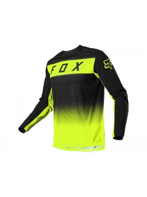 Блуза FOX LEGION JERSEY FLUO YELLOW