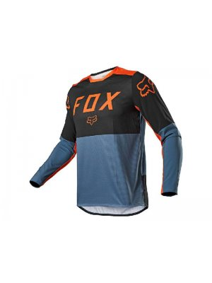 Блуза FOX LEGION LT JERSEY BLUE STEEL