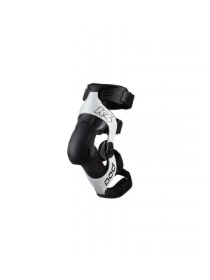 Наколенкa POD K4 V2.0 Knee Brace Black LEFT - ЛЯВА
