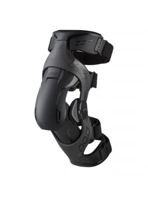 Наколенкa POD K4 V2.0 Knee Brace Black RIGHT - ДЯСНА
