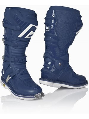 БОТУШИ ACERBIS X-MOVE 2.0 BOOTS BLUE