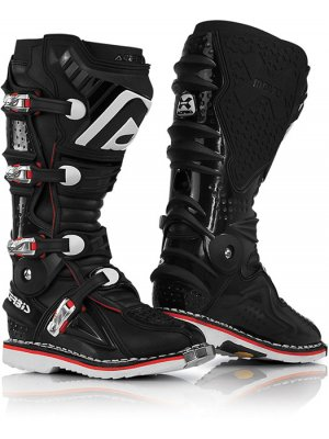 БОТУШИ ACERBIS X-MOVE 2.0 BOOTS BLACK