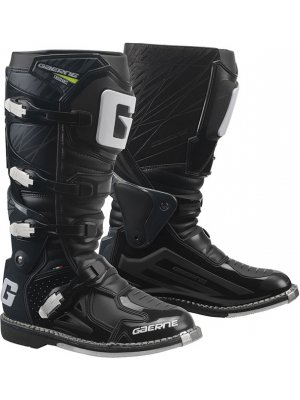 БОТУШИ GAERNE FASTBACK ENDURO BLACK