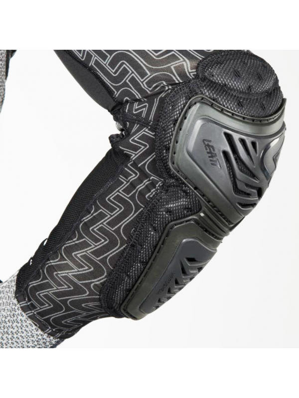 Налакътници Leatt Elbow Guards Contour Black