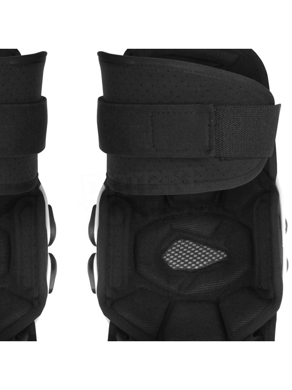 Наколенки Leatt Knee & Shin Guard Dual Axis Black