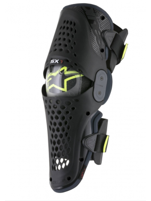 Наколенки Alpinestars SX-1 KNEE Guard