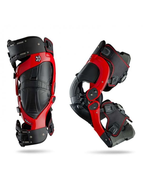 Наколенки Asterisk Ultra Cell Knee Brace