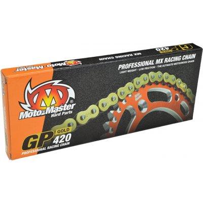 Мотоциклетна верига GP Gold MX 420/134L