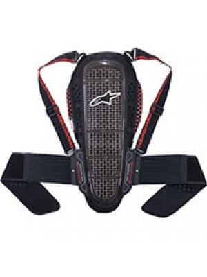 Протектор за гръб ALPINESTARS NUCLEON KR-1 BLACK/RED