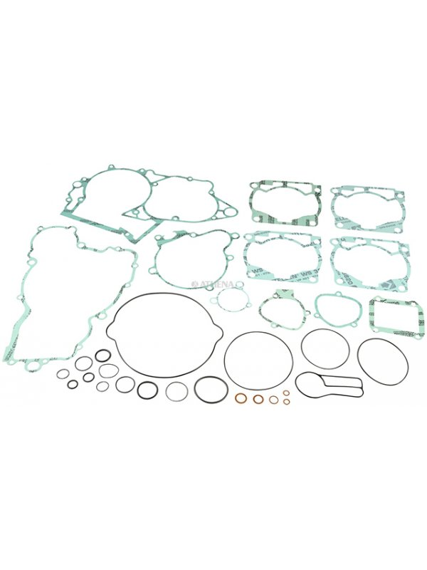 Биела KTM 250EXC / 300EXC 04 - 16, 250SX 03 - 16, 300SX 04 - 09; Husaberg TE250 / TE300 11 - 14; Husqvarna TC250 / TE250 / TE300 14 - 16