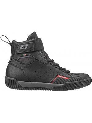 Обувки G.Rocket Black