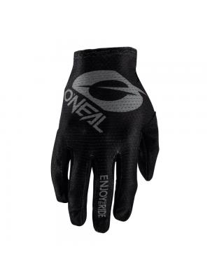Мотокрос ръкавици O'NEAL MATRIX  STACKED BLACK 2020