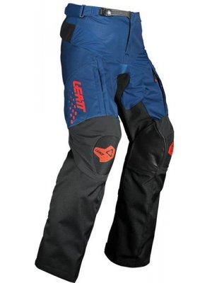 Ендуро панталон 5.5 син
