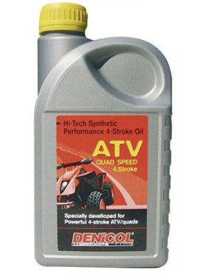 Масло ATV Quad 4Т 15W50 Синтетично