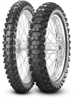 Задна гума Scorpion Extra X 110/90-19 NHS 62M R