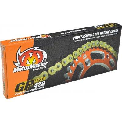 Мотоциклетна верига GP Gold MX 428/134L